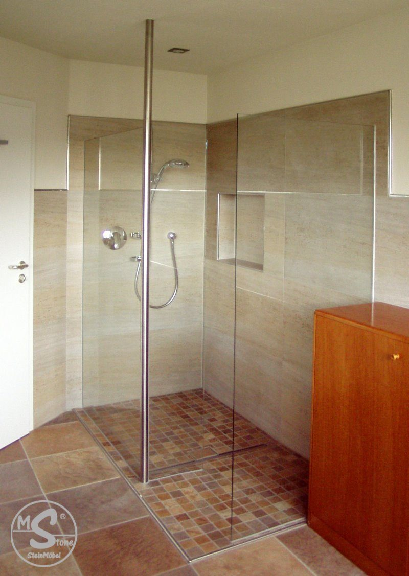 Dusche 9