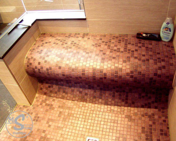 Dusche Galerie 6