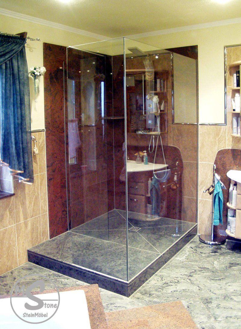 Duschen Galerie 1