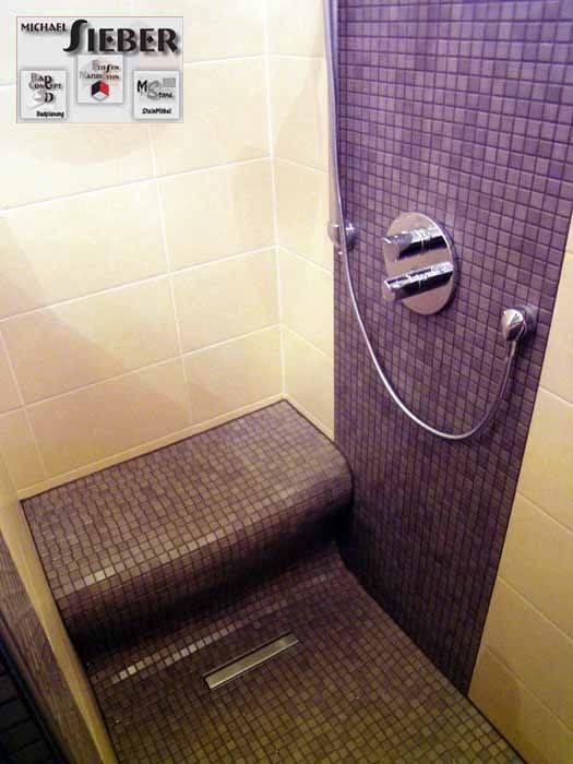Duschsitz 1