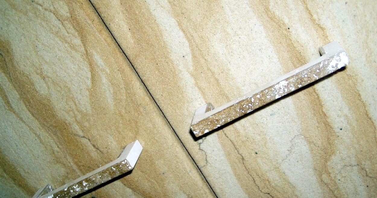Türen mit MStone Steingriffen