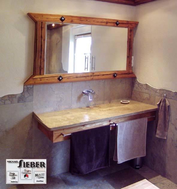 Waschbecken ohne Waschbecken